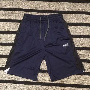 ✅ MITRE Men's Athletic Shorts Size S Sport Soccer